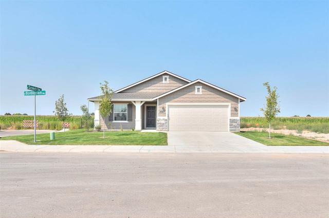 11069 W Cannon River St., Nampa, ID 83686 (MLS #98737403) :: Jon Gosche Real Estate, LLC