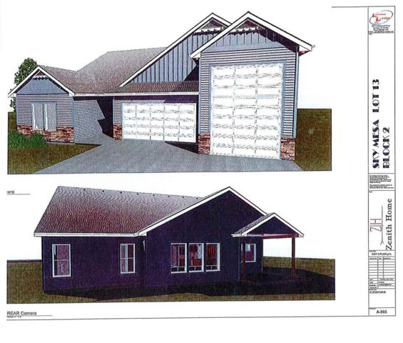 2843 E Murchison St, Meridian, ID 83642 (MLS #98737405) :: Jon Gosche Real Estate, LLC