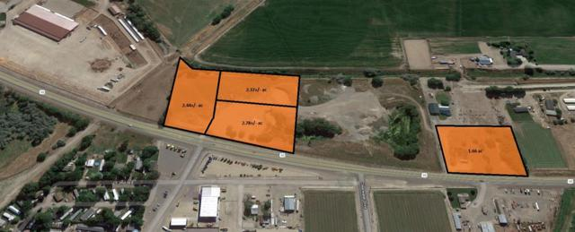 0 Us-Hwy 95, Homedale, ID 83628 (MLS #98737434) :: Jon Gosche Real Estate, LLC