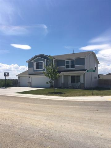 19615 Hartford Ave, Caldwell, ID 83605 (MLS #98737445) :: Team One Group Real Estate