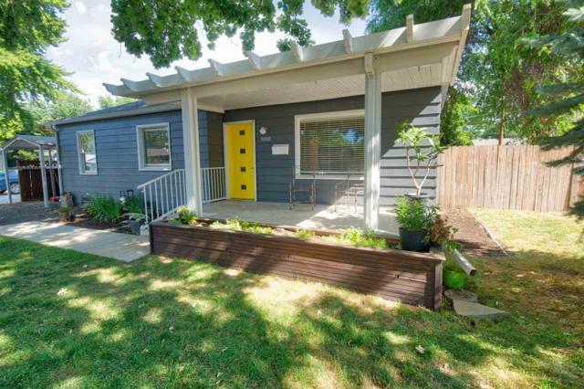 5000 W Wymosa St, Boise, ID 83703 (MLS #98737447) :: Jon Gosche Real Estate, LLC