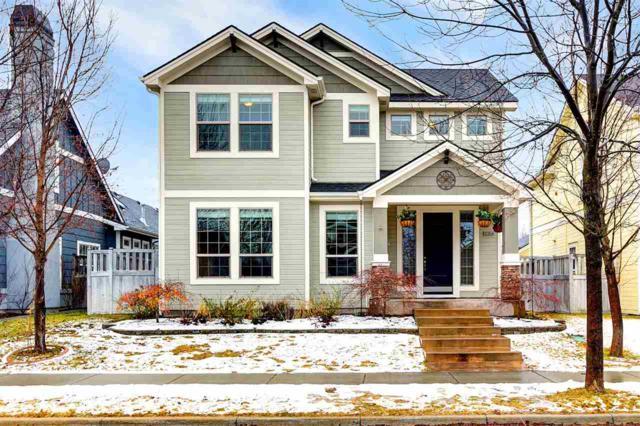 13356 N 7th Avenue, Boise, ID 83714 (MLS #98737448) :: Jon Gosche Real Estate, LLC
