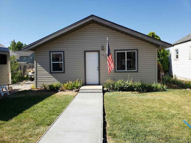 616 6th Street, Filer, ID 83328 (MLS #98737461) :: Boise River Realty