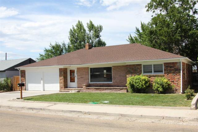 909 E.  Logan, Caldwell, ID 83605 (MLS #98737464) :: Team One Group Real Estate