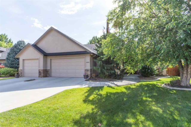4880 N Saguaro Hills Ave, Meridian, ID 83646 (MLS #98737471) :: Juniper Realty Group