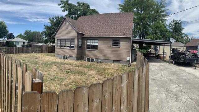 1425 17th St, Lewiston, ID 83501 (MLS #98737476) :: Idahome and Land