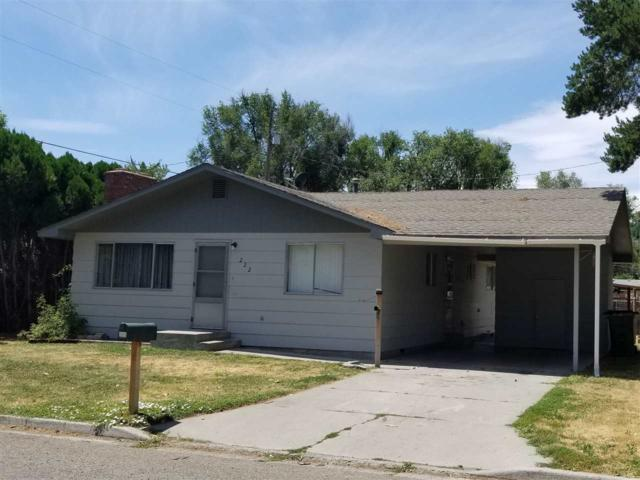 222 S 15th St, Payette, ID 83661 (MLS #98737487) :: Jon Gosche Real Estate, LLC