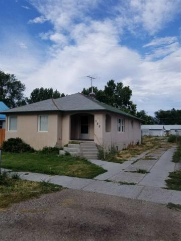 120 Holly Ave, New Plymouth, ID 83655 (MLS #98737488) :: Jon Gosche Real Estate, LLC