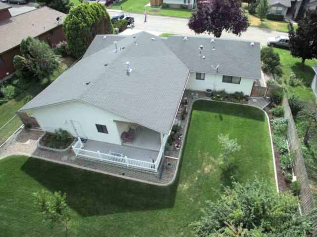 125 S 21st St, Payette, ID 83661 (MLS #98737492) :: Jon Gosche Real Estate, LLC