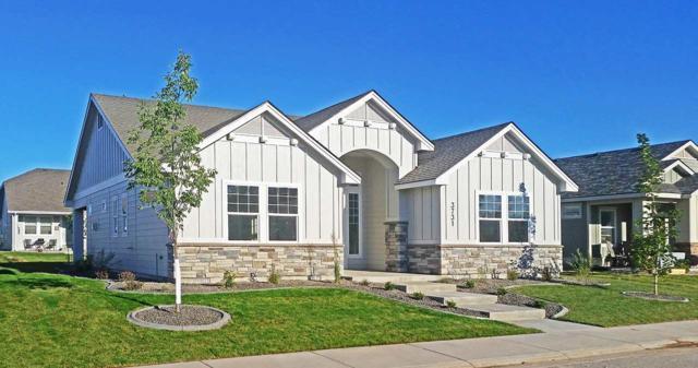 3731 S Teakwood Dr, Nampa, ID 83686 (MLS #98737493) :: Team One Group Real Estate