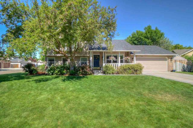 2201 N Bluewater Pl, Boise, ID 83713 (MLS #98737494) :: Team One Group Real Estate