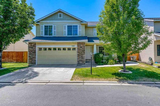 3547 E Trail Bluff Ln, Boise, ID 83716 (MLS #98737495) :: Jon Gosche Real Estate, LLC