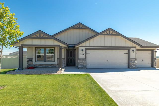 15280 Billowy Way, Caldwell, ID 83607 (MLS #98737496) :: Team One Group Real Estate