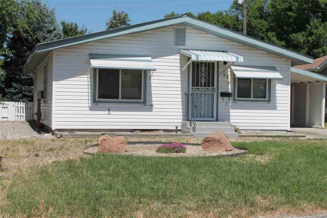 126 6th Ave S., Buhl, ID 83316 (MLS #98737502) :: Silvercreek Realty Group