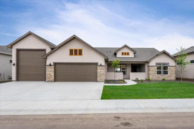 2287 N Starhaven Ave, Star, ID 83669 (MLS #98737511) :: New View Team