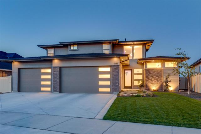 1040 E Reflect Ridge Dr., Meridian, ID 83642 (MLS #98737517) :: Team One Group Real Estate