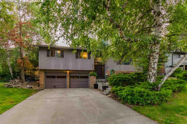 803 N Cleveland, Moscow, ID 83843 (MLS #98737519) :: Jon Gosche Real Estate, LLC