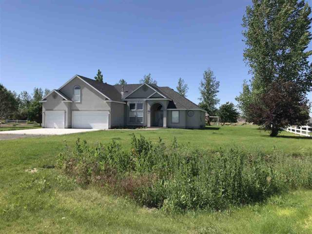 256 Dollar Hide Way, Jerome, ID 83338 (MLS #98737520) :: Juniper Realty Group
