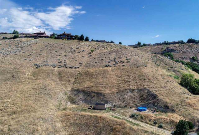 4381 N Ginzel, Boise, ID 83703 (MLS #98737526) :: Givens Group Real Estate