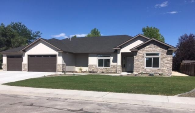 1937 Tamarack Loop, Twin Falls, ID 83301 (MLS #98737533) :: Alves Family Realty