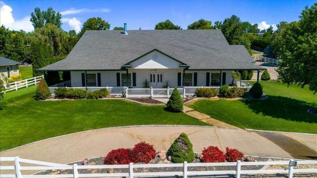 609 Sherry Road, Nampa, ID 83686 (MLS #98737538) :: Jon Gosche Real Estate, LLC