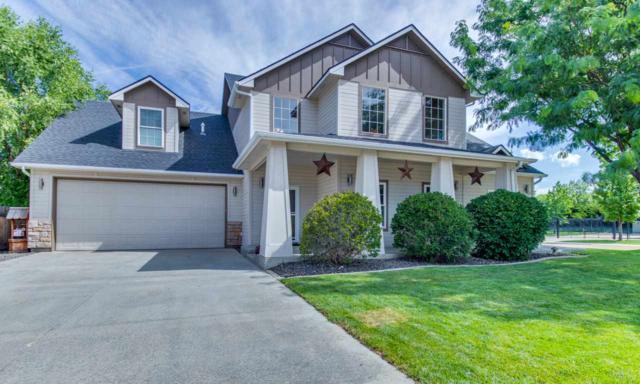 2853 Blue Springs, Meridian, ID 83646 (MLS #98737542) :: Jon Gosche Real Estate, LLC