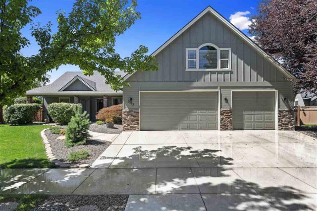 2715 S Bayou Bar Way, Meridian, ID 83642 (MLS #98737544) :: Jon Gosche Real Estate, LLC