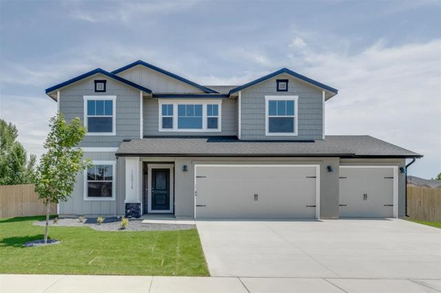 873 E Ionia Dr., Meridian, ID 83642 (MLS #98737545) :: Alves Family Realty