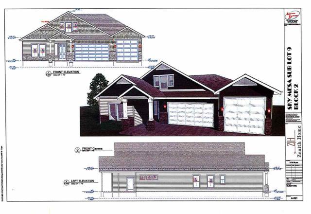 2934 E Murchison St, Meridian, ID 83642 (MLS #98737548) :: Jon Gosche Real Estate, LLC