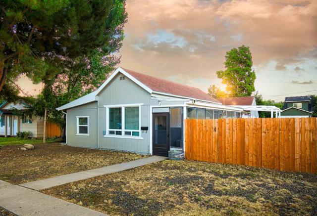 2124 S Longmont Avenue, Boise, ID 83706 (MLS #98737550) :: Jon Gosche Real Estate, LLC