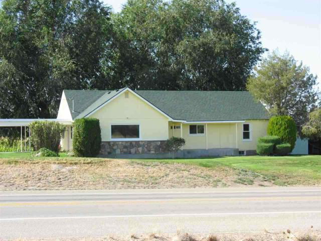 32925 Highway 95, Parma, ID 83660 (MLS #98737554) :: Jon Gosche Real Estate, LLC