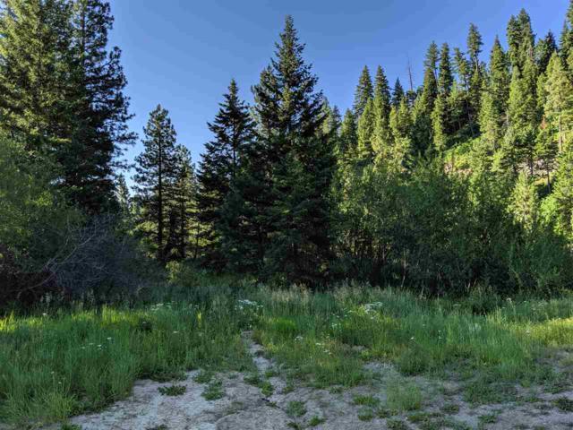 Tollgate Road, Idaho City, ID 83716 (MLS #98737558) :: Juniper Realty Group