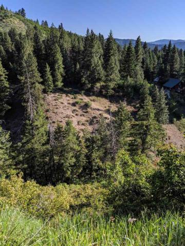 Tollgate Road, Idaho City, ID 83716 (MLS #98737564) :: New View Team