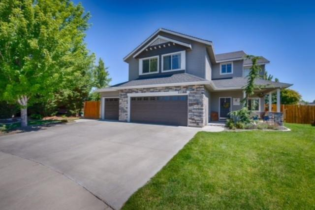 11188 W Box Canyon, Star, ID 83669 (MLS #98737567) :: Epic Realty
