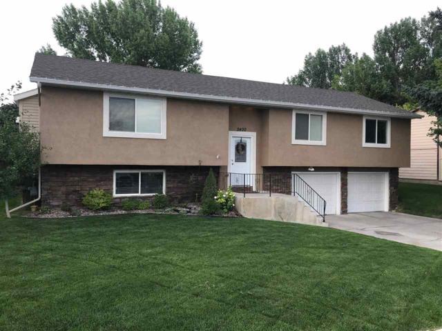 2400 Ada Street, Pocatello, ID 83201 (MLS #98737568) :: Idahome and Land
