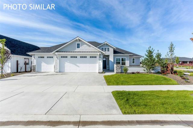 3816 E Fratello St, Meridian, ID 83642 (MLS #98737583) :: Alves Family Realty