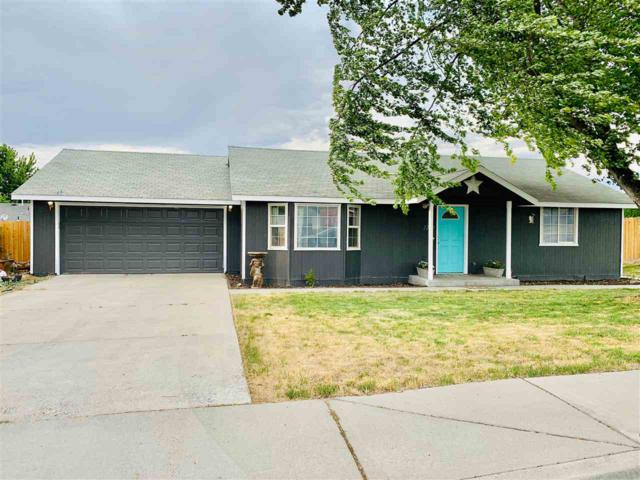 1361 NW 4th Ave, Ontario, OR 97914 (MLS #98737591) :: Boise River Realty