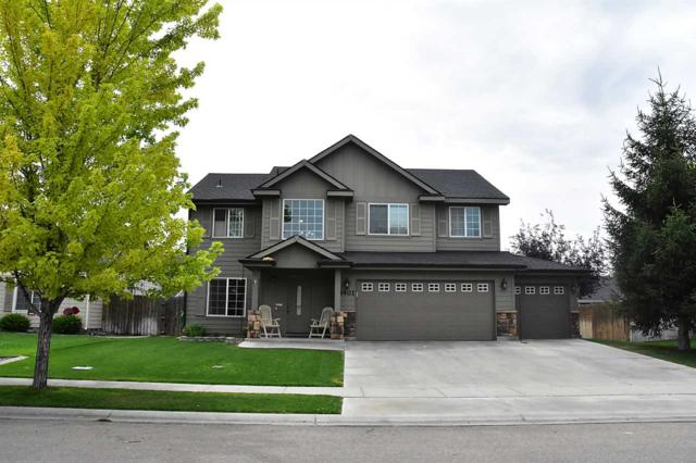 4401 E Jennifer, Nampa, ID 83686 (MLS #98737592) :: Idahome and Land