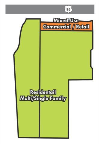 TBD Hwy 95, Grangeville, ID 83530 (MLS #98737603) :: Juniper Realty Group