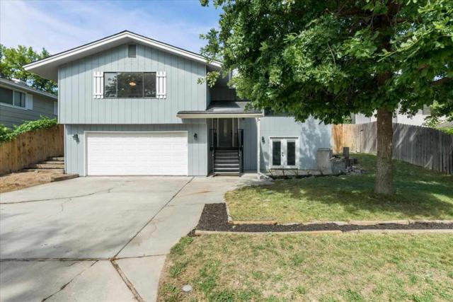 2412 Brookside Dr., Caldwell, ID 83605 (MLS #98737608) :: Alves Family Realty