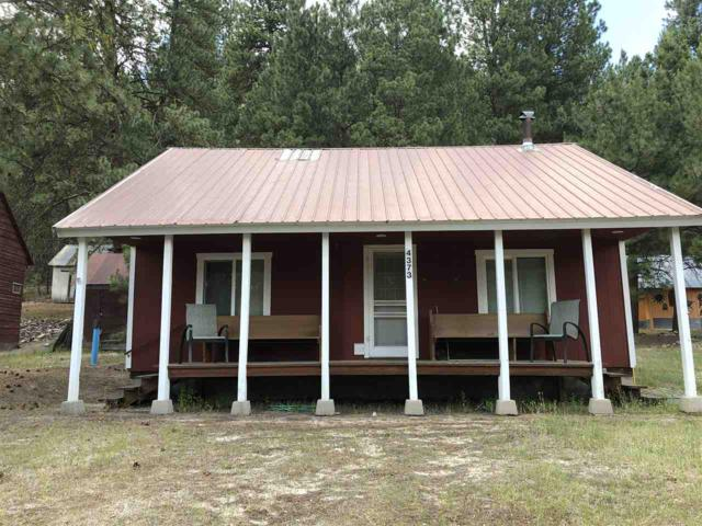 4373 N Pine Featherville Rd, Featherville, ID 83647 (MLS #98737616) :: Givens Group Real Estate