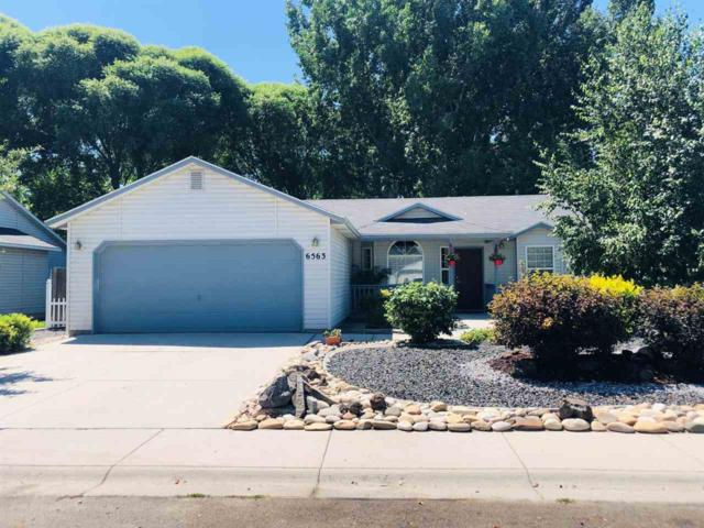 6563 W Parapet, Boise, ID 83714 (MLS #98737621) :: Givens Group Real Estate