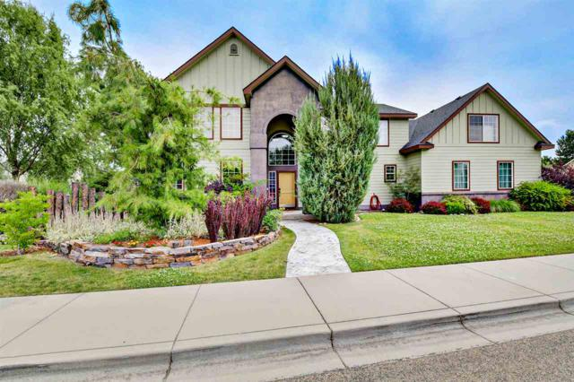 174 N Taurus, Star, ID 83669 (MLS #98737623) :: Givens Group Real Estate