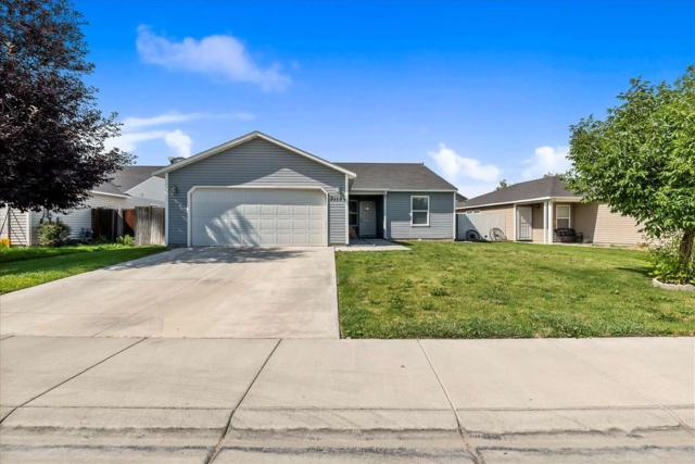 3113 Stone Creek, Caldwell, ID 83605 (MLS #98737624) :: Juniper Realty Group