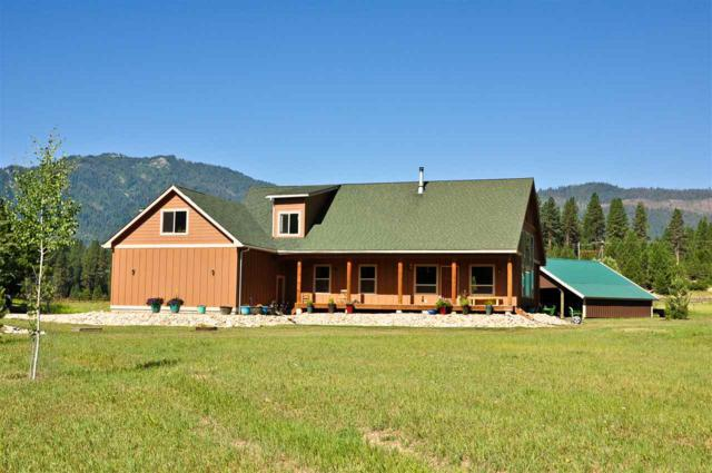 3 Boone Rd, Garden Valley, ID 83622 (MLS #98737628) :: New View Team
