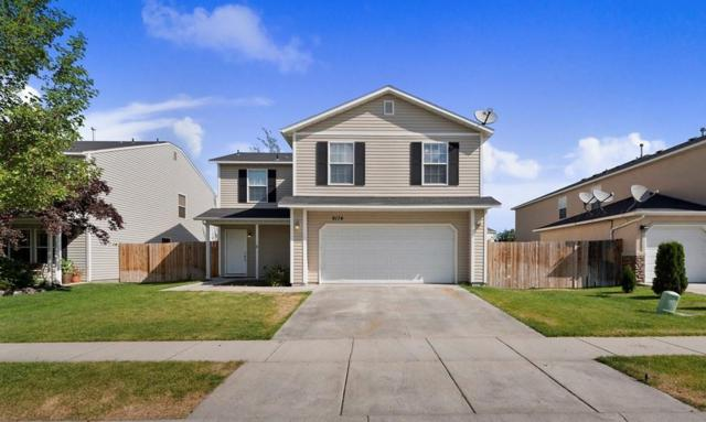 9174 W Patina Drive, Boise, ID 83709 (MLS #98737630) :: Alves Family Realty