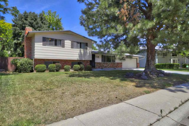 8810 W Craydon Dr., Boise, ID 83704 (MLS #98737632) :: Juniper Realty Group
