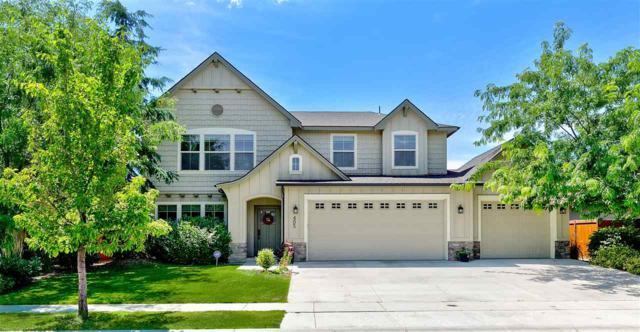 405 W Dreyfuss St., Meridian, ID 83646 (MLS #98737636) :: Boise River Realty