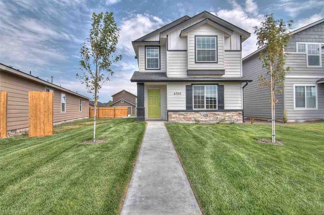697 E Whiskey Flats St., Meridian, ID 83642 (MLS #98737642) :: Boise River Realty