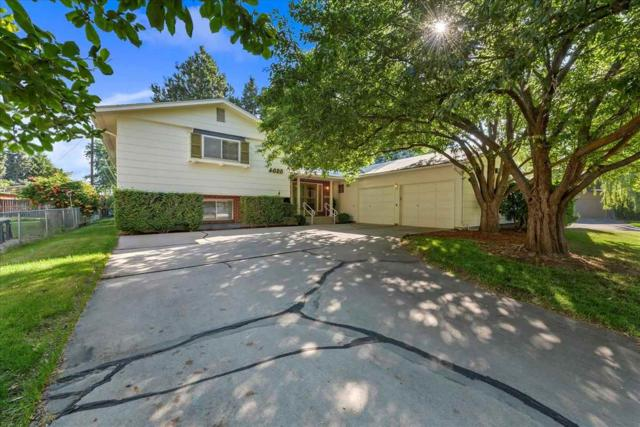 4020 Mountain View Dr, Boise, ID 83704 (MLS #98737645) :: New View Team
